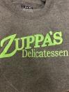 Zuppa's Deli Menu