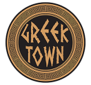 GreekTown Menu