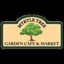 Myrtle Tree Garden Cafe & Market Menu