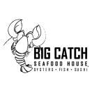 Big Catch Seafood House Menu
