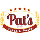 Pat's Pizza & Pasta - Kirkwood Highway Menu