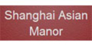 Shanghai Asian Manor  Menu