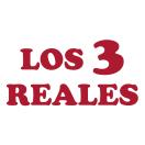 Los 3 Reales Menu
