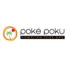 POKE POKU Hawaiian Poke Bar Menu