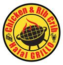 Chicken and Rib Crib Menu