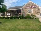 Gateway Cafe Menu