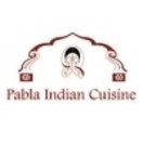 Pabla Indian Cuisine Menu
