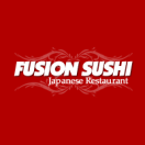 Fusion Sushi Menu