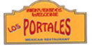 Los Portales Mexican Restaurant Menu