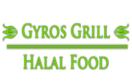 Gyros Grill Menu