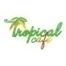 Tropical Cafe Menu