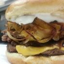 Johnny's Beef & Gyros Menu