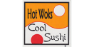 Hot Woks Cool Sushi on Pulaski Menu
