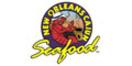 New Orleans Cajun Seafood Menu