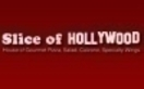 Slice Of Hollywood Menu