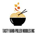 Tasty Hand-Pulled Noodles Inc. Menu