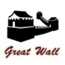 Great Wall Menu