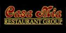 Casa Mia on the Green Menu