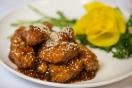 Great Wall & Asian Cuisine Menu
