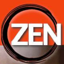 Zen Japanese Grill & Sushi Bar Menu