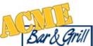 Acme Bar & Grill Menu