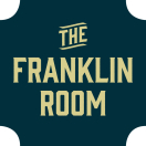 The Franklin Room Menu