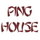 Ping House Menu