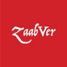 ZaabVer Thai Menu
