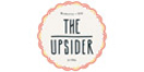 The Upsider Menu