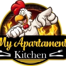 My Apartment Kitchen Menu