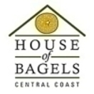 House of Bagels Central Coast Menu