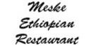 Meske Ethiopian Restaurant Menu