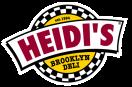 Heidi's Brooklyn Deli Menu