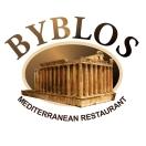Byblos Mediterranean Restaurant Menu