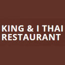 King And I Menu