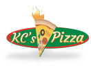 KC's Pizza and Wings Menu