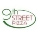 9th Street Pizza Menu