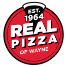 Real Pizza of Wayne Menu