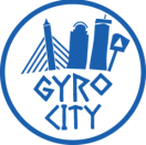 Gyro City Menu