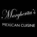 Margherita's Pizza Menu