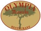 Olympia Restaurant Menu
