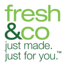 Fresh & Co Menu