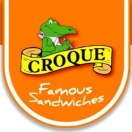 Croque Famous Sandwiches Menu