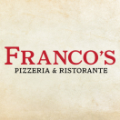 Franco Pizzeria & Restaurant Menu