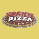 Xochil Pizza Menu