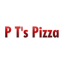 P T's Pizza Menu