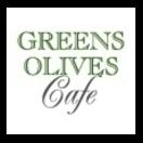 Green Olives Inc. Menu