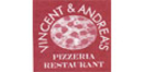 Vincent & Andrea's Pizzeria Restaurant Menu