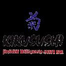 Kikusushi Japanese Restaurant Menu