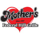 Mothers Federal Hill Grille Menu